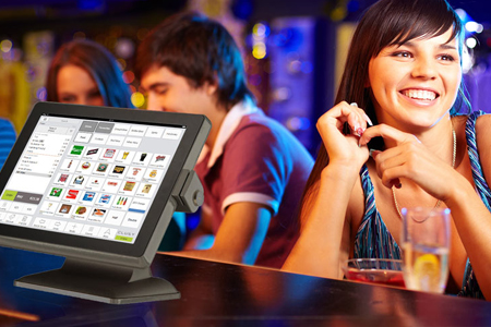 Restaurant POS System Grand Isle County