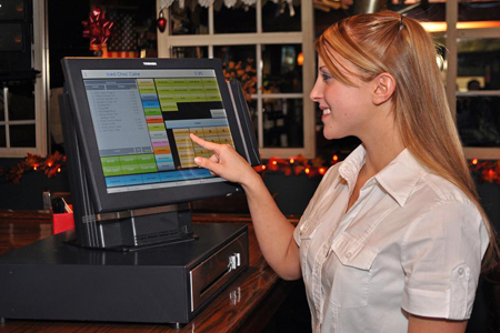 North Randolph Open Source POS Software