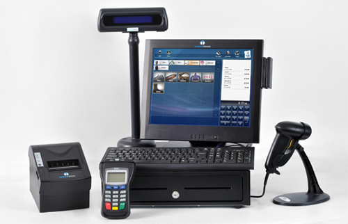 POS Systems Lamoille County
