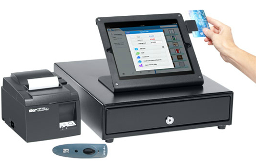 Point of Sale Systems Lamoille County