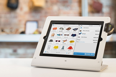 iPad Point of Sale Chittenden County